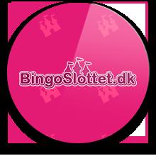 BingoSlottet.dk logo