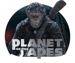 Planet Of The Apes spilleautomaten