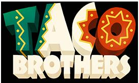Taco-Brothers_logo-1000freespins.dk