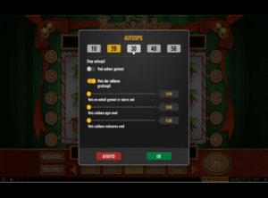 Xmas Joker slotmaskinen SS-02