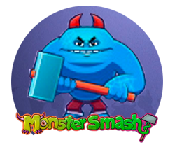 Monster-Smash small logo