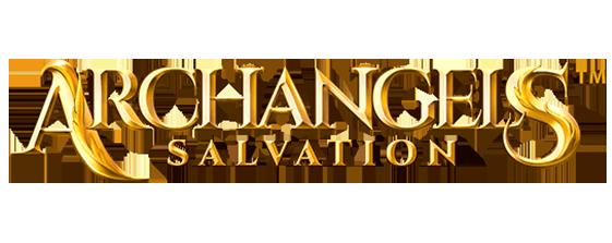 Archangels-Salvation_logo-bingobonussen.dk