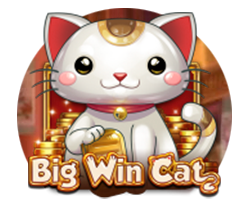 Big-Win-Cat-small logo