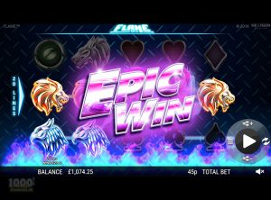 Flame-slotmaskinen-07