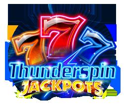 Thunderspin-Jackpots small logo