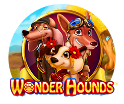Wonder-Hounds small logo