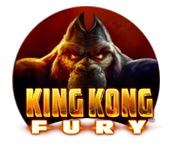 King-Kong-Fury-small logo