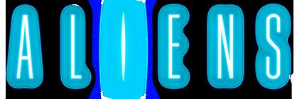 logo aliens bingobonussen